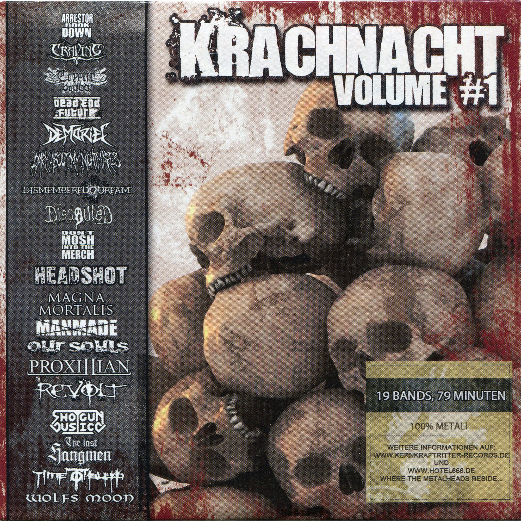 Krachnacht 1