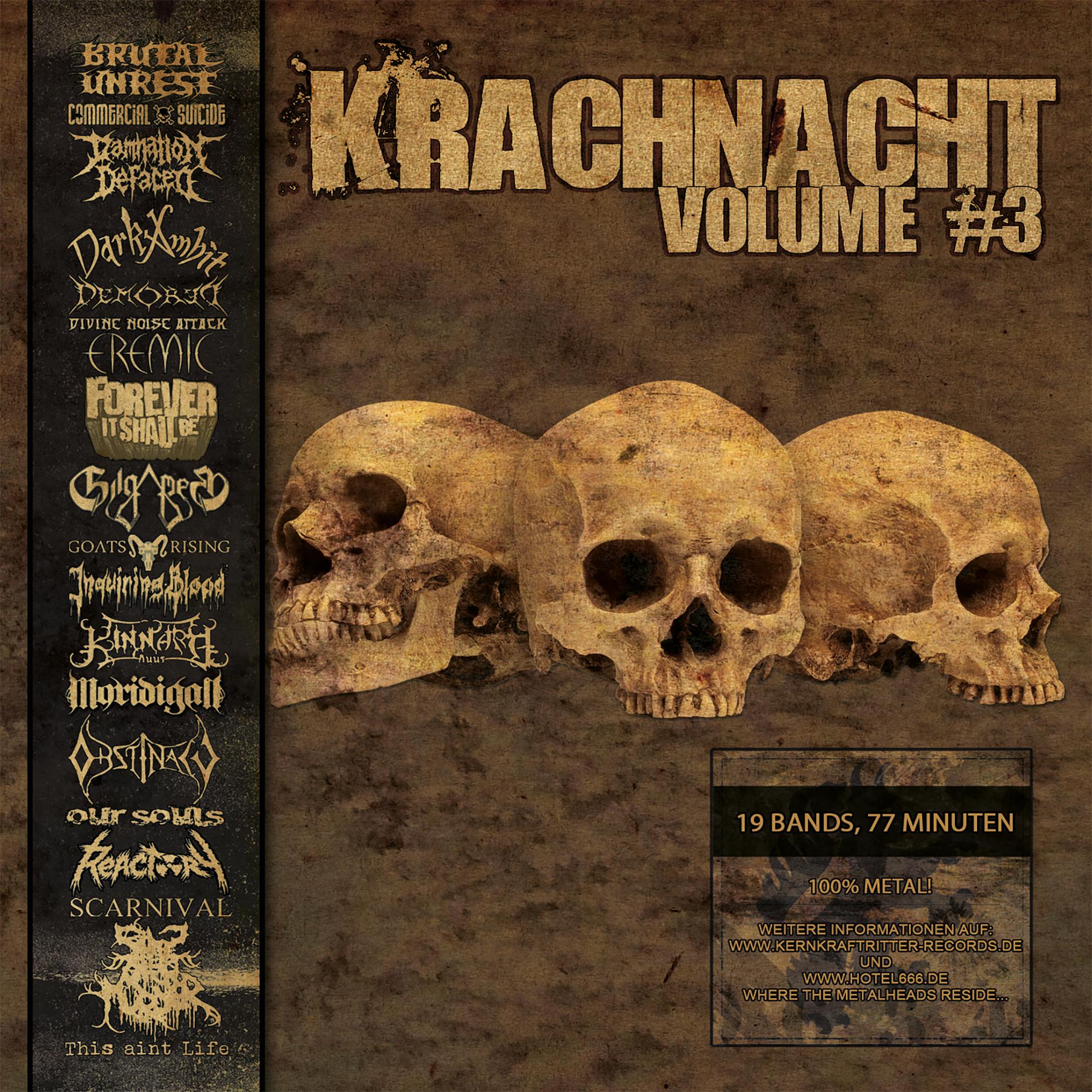 Krachnacht 3