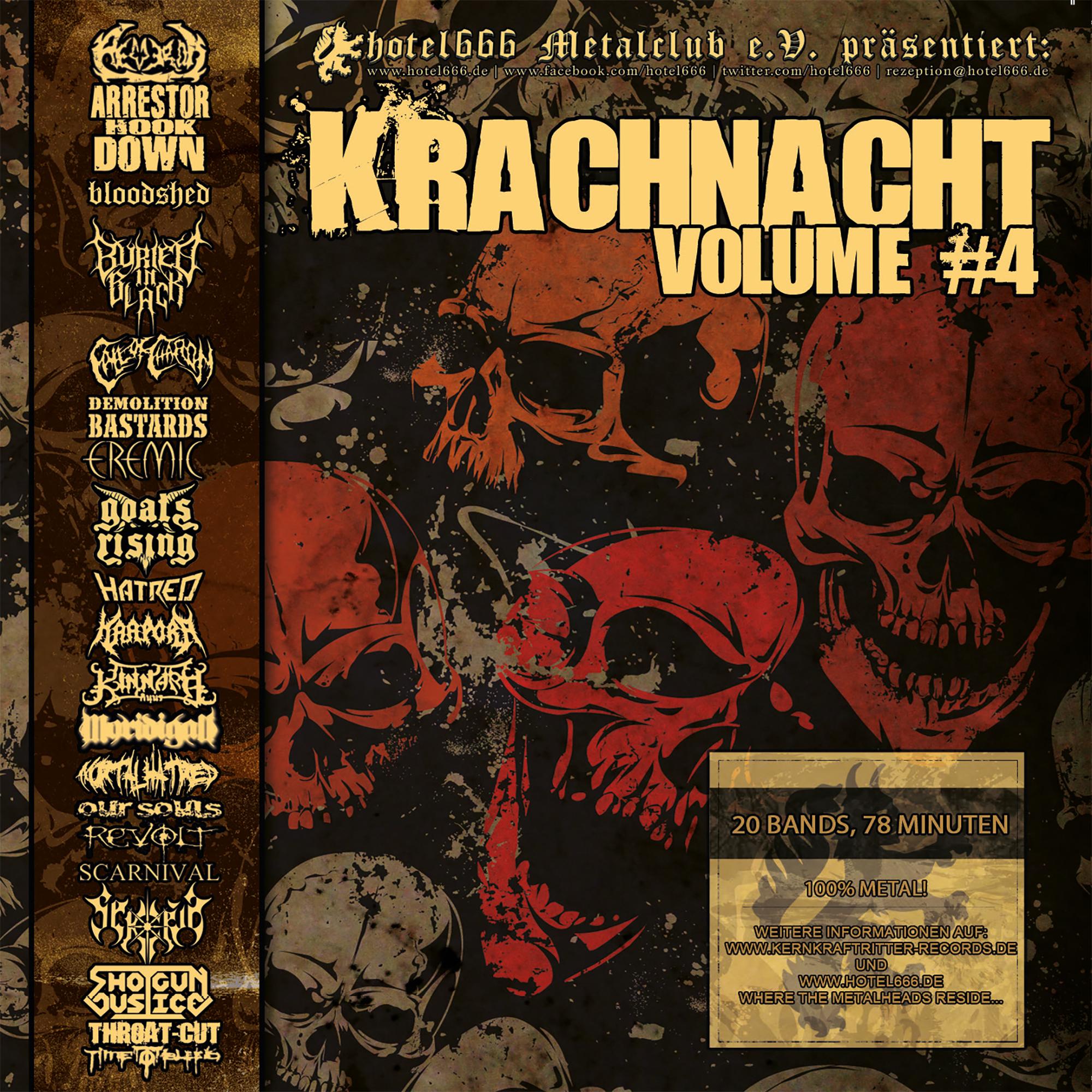 Krachnacht 4