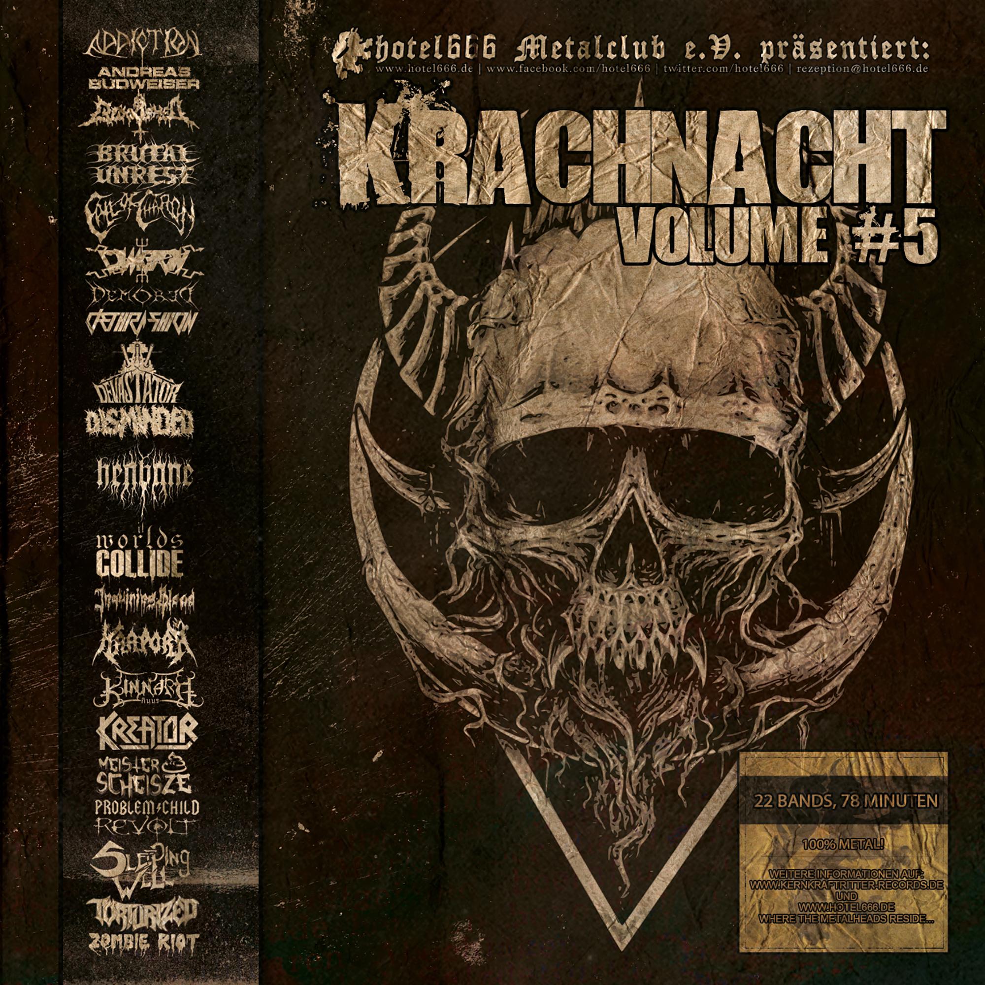 Krachnacht 5