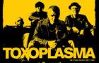 Toxoplasma live im B58 in Braunschweig 10.05.2019