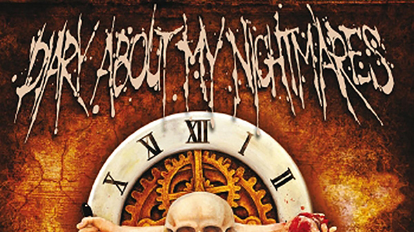 KKR002 – Diary About My Nightmares – The Mean Hour