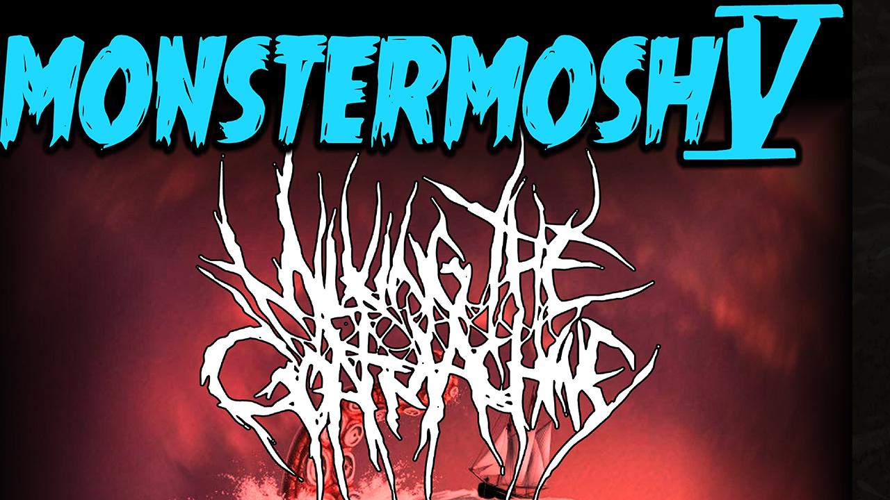 Monster Mosh V 30.11.2019