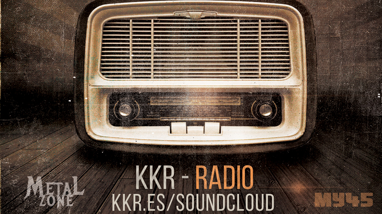 KKR-RADIO Soundcloud