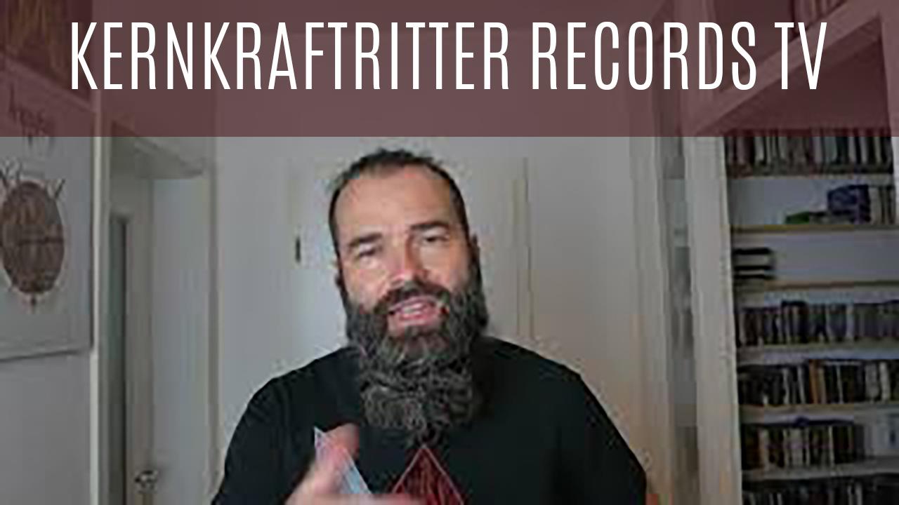 KKR TV #09 ist online…