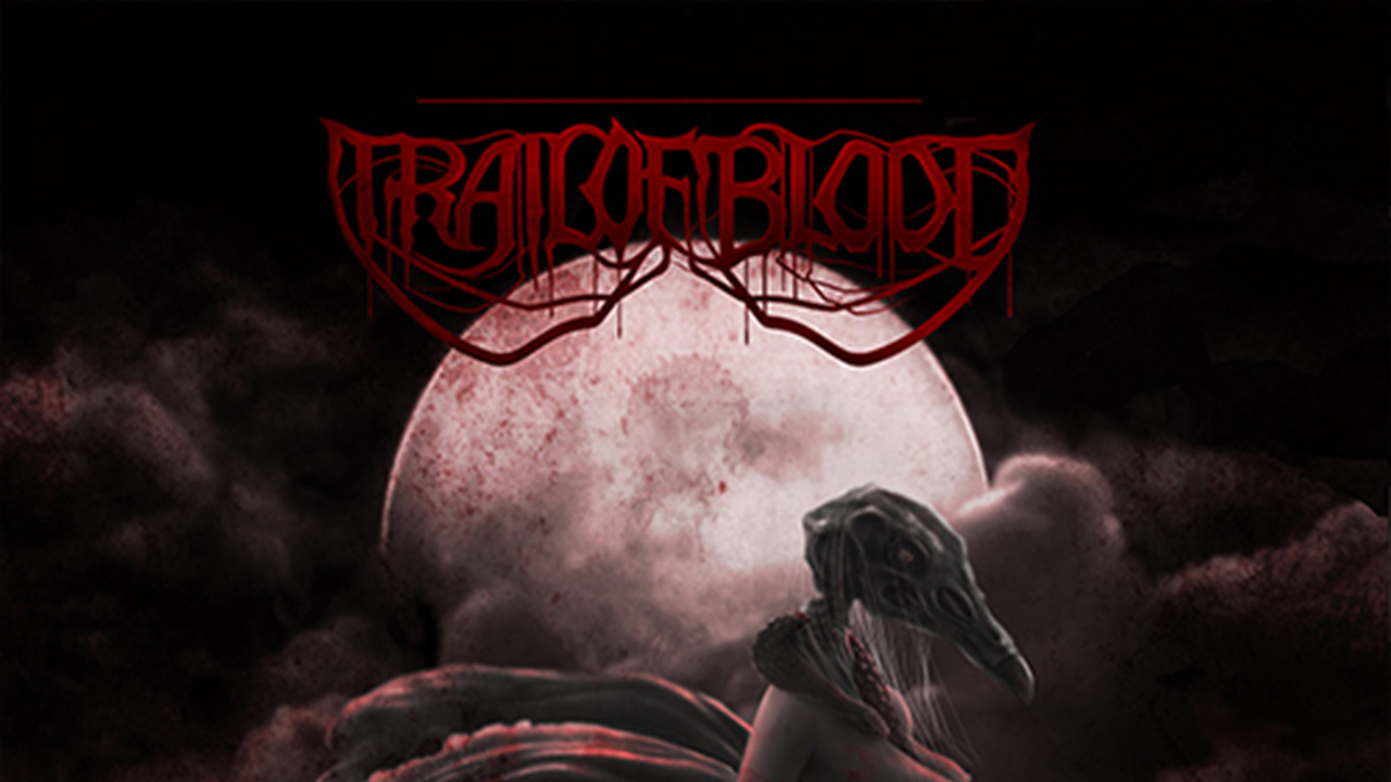 Trail Of Blood neues Album erschienen!
